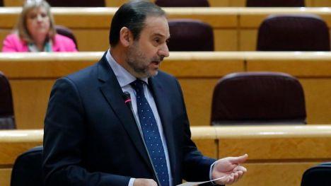 Ábalos asegura que lo válido es 'la aclaración' del pacto con Bildu que 'coincide con el acuerdo de investidura'