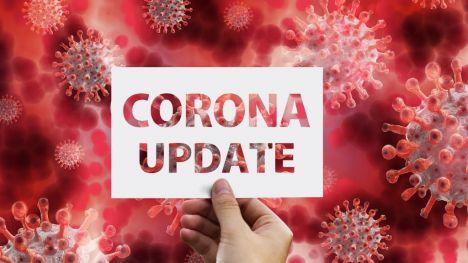 Leve repunte de muertes y contagios por coronavirus en España