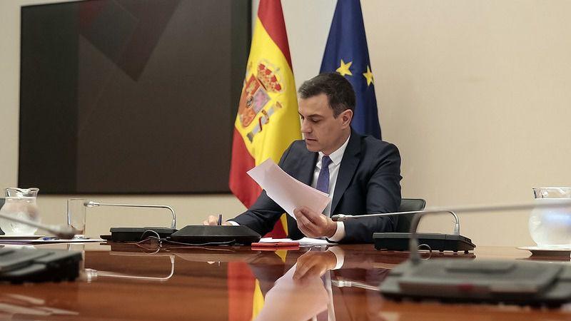 Sánchez anuncia que varias autonomías saldrán del estado de alarma 'en los próximos días'
