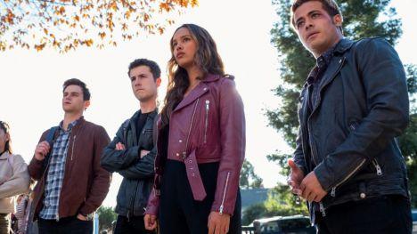 Series que llegan a Netflix en junio de 2020