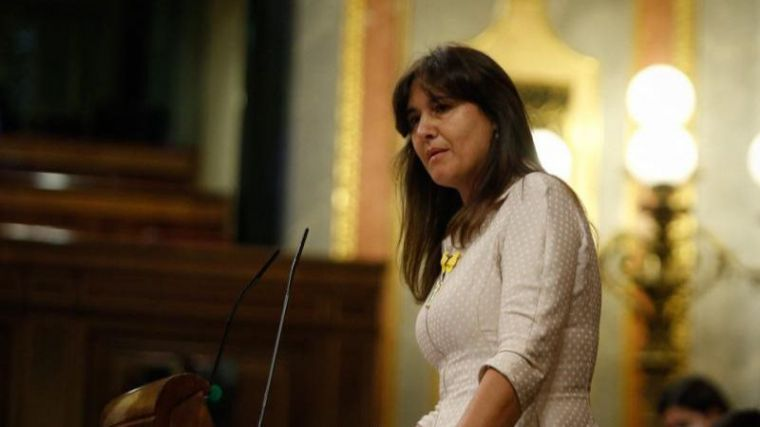 Laura Borràs comparecerá el 11 de junio en el Congreso para exponer oralmente sus alegaciones al suplicatorio
