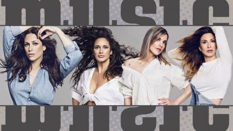 Bellepop, Roser y Mara Barros: El regreso de Popstars con single y gira incluidos