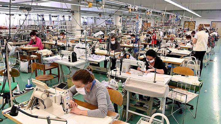 Los sindicatos y la industria de la moda se vuelcan en la reactivación del sector