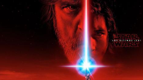 El tráiler de 'Star Wars: Los últimos Jedi' que 'deberías evitar ver'