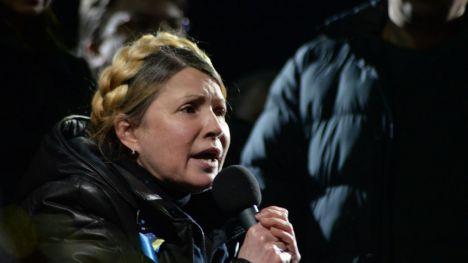 Un despacho de abogados admite el pago de 10 millones de euros a Yulia Tymoshenko para evitar una demanda