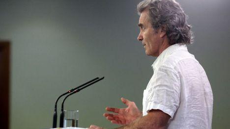 Covid-19: La mortalidad en España recupera los valores habituales de años anteriores