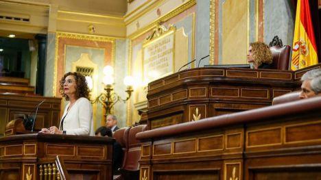 El Congreso respalda la creación de la 'Tasa Google'