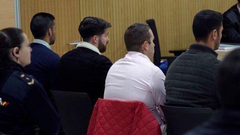 Pozoblanco: Condenados a penas de hasta 4 años y medio de prisión los miembros de 'La Manada'