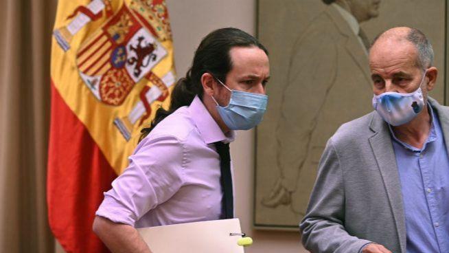 Iglesias subraya el compromiso del Gobierno para erradicar las esterilizaciones de personas con discapacidad