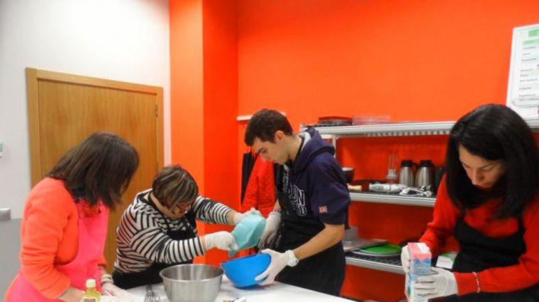 """Down Madrid: """"Tu 'X Solidaria' contribuye a mejorar la calidad de vida de las personas con discapacidad intelectual"""""""