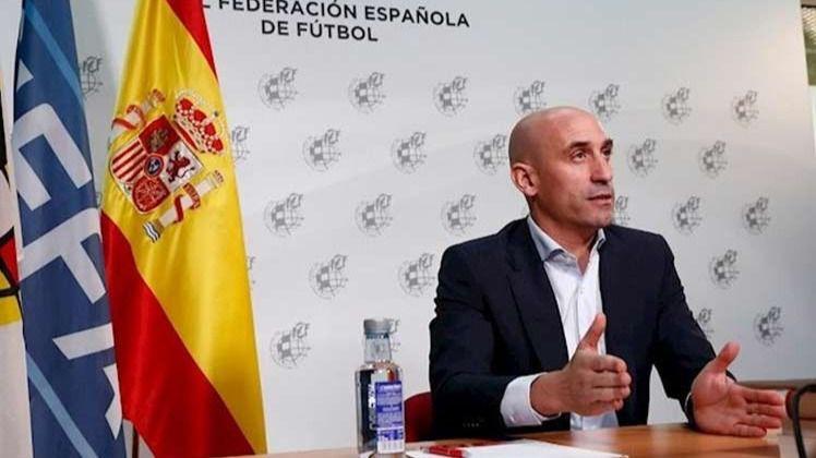 Acuerdo de la RFEF para extender el fútbol español en China