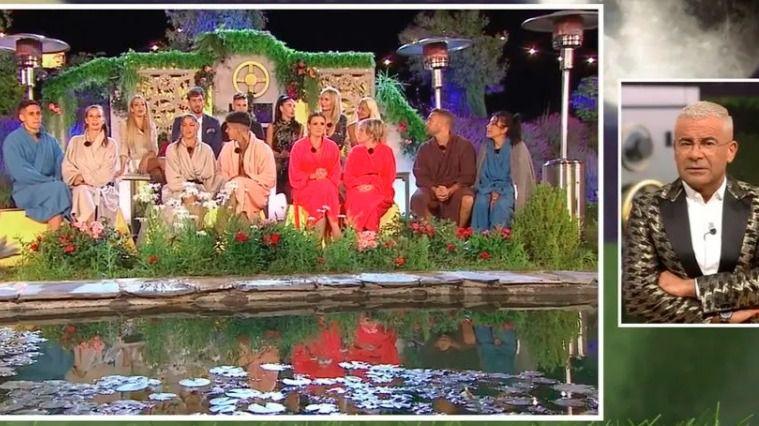 'La casa fuerte' se estrena líder y duplica la oferta de Antena 3