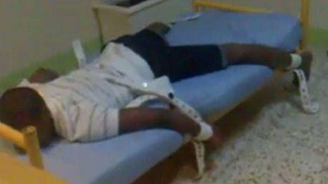 IU exige normas estrictas para evitar que se repitan muertes como la de Iliass Tahiri
