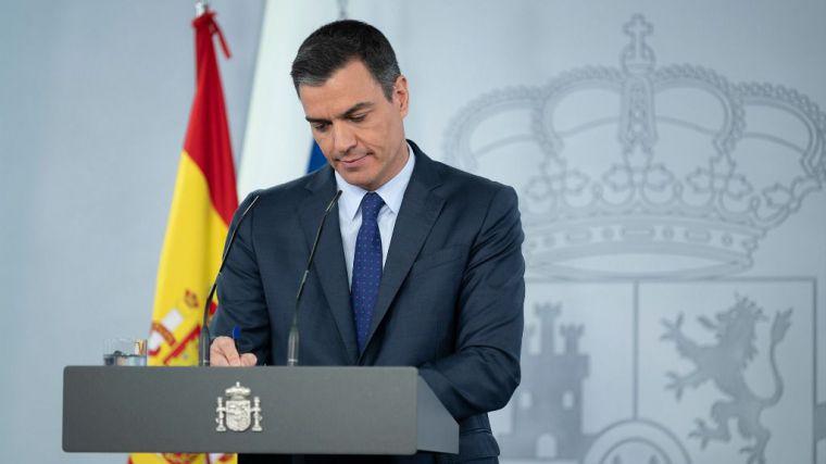 Sánchez confirma a las CCAA la reapertura de fronteras el 21 con la UE