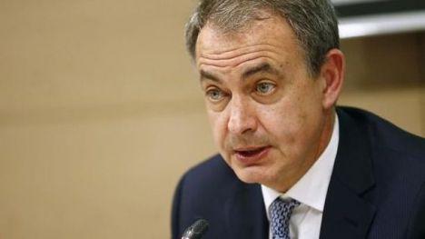Zapatero asegura que el Gobierno de coalición