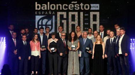 Suspendida la Gala del Baloncesto Español 2020