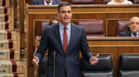 El PSOE sigue aumentando su distancia electoral sobre el PP durante la gestión de la pandemia