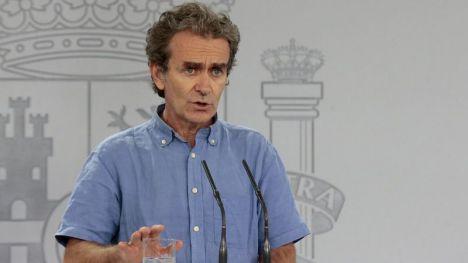 Rebrote en Aragón y Galicia: Las hospitalizaciones por coronavirus aumentan un 60% en una semana