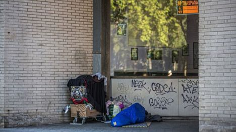 El coronavirus empobrecerá ocho veces más a los pobres que a los ricos en España