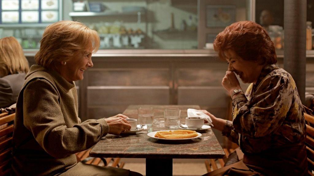 'Patria' llega a HBO el próximo 27 de septiembre