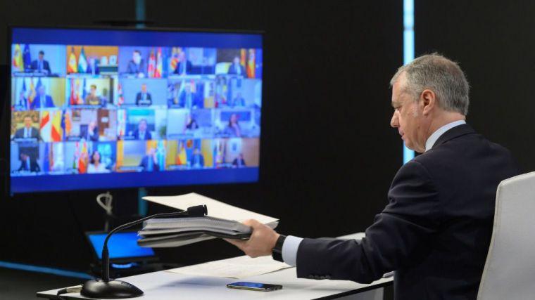 El PNV revalidaría su mayoría en el País Vasco