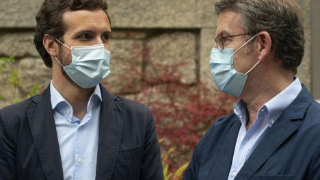 Pese a la subida del PSG, Feijóo revalidaría su mayoría absoluta en Galicia