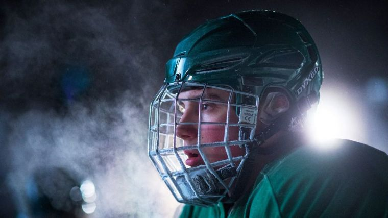 Primer trailer de la serie sueca 'Beartown', de HBO