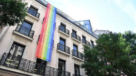 Igualdad crea el Consejo de Participación de las Personas Lesbianas, Gais, Trans, Bisexuales e Intersexuales