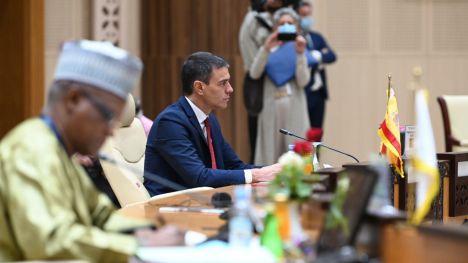 Sánchez ve consolidada y cohesionada la coalición gubernamental después de la pandemia del Covid-19