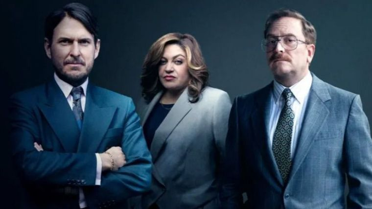 Netflix: 'El robo del siglo' se entrena el próximo 14 de agosto