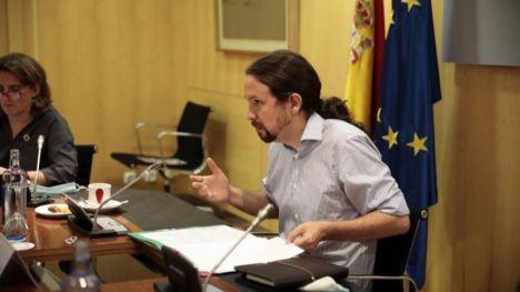 Pablo Iglesias deduce que los Presupuestos se pactarán con la izquierda