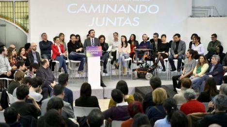 Comunicado de Unidas Podemos tras el 12-J