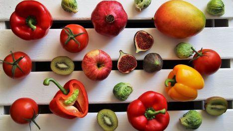 Ecologistas en Acción advierte que un 42% de frutas y verduras tienen residuos de plaguicidas