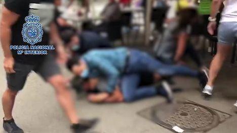 Detenido en Barcelona un fugitivo polaco buscado por tentativa de homicidio