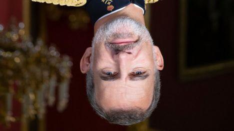 El Congreso obliga a EH Bildu a reformular una pregunta retirando su alusión a la 'abdicación del Rey'