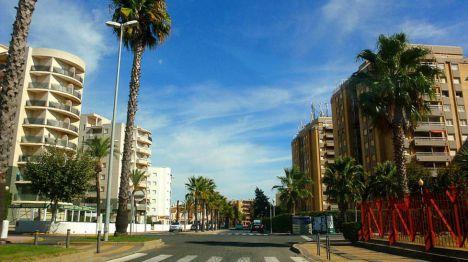 Detenido un menor de 17 años por el asesinato de su madre en La Antilla (Huelva)