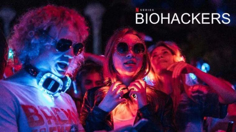 'Biohackers', la apuesta alemana de Netflix, llega el 20 de agosto a la plataforma