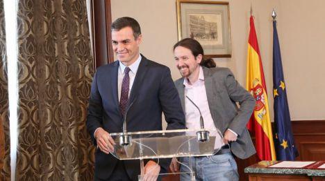 El CIS aumenta la ventaja del PSOE sobre el PP hasta los 13 puntos
