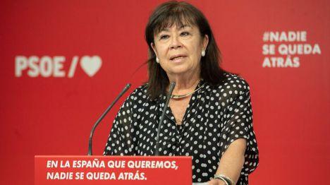 El PSOE muestra su preocupación aunque asegura que 'no estamos como al principio del estado de alarma'