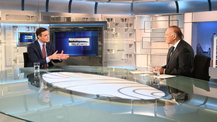Sánchez confía en encontrar un 'punto de equilibrio' con los países que aconsejan no viajar a España