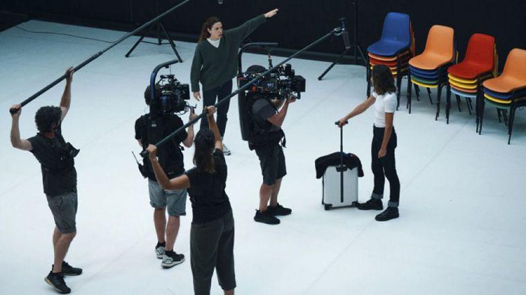 ¿Qué es 'Escenario 0', el proyecto de Bárbara Lennie e Irene Escolar para HBO?