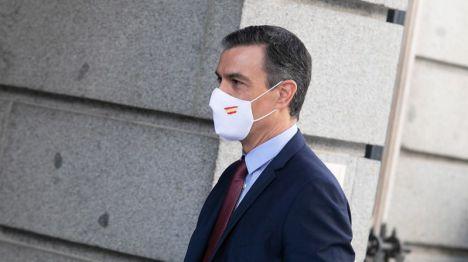 Sánchez a Vox: 'Se agradece que reconozcan que son la ultraderecha de este país'
