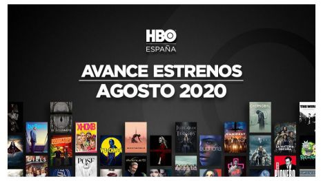 HBO: Avance de estrenos para el mes que viene