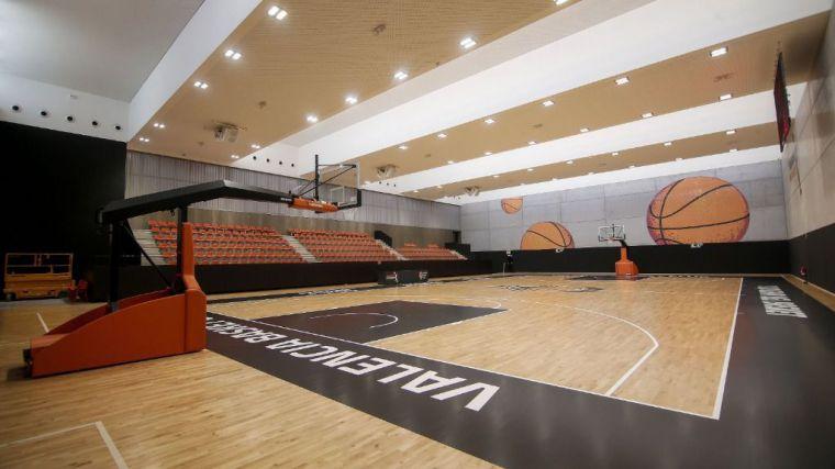 Las jugadoras cadetes de baloncesto más destacadas se concentrarán en Valencia