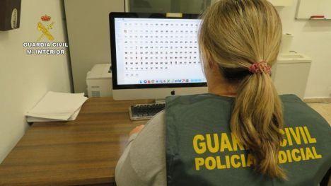 Detenidos dos hombres por abusos sexuales a menores en Baleares