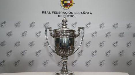 La 'Copa Presidente de la Federación' ya está en manos del Atlético de Madrid