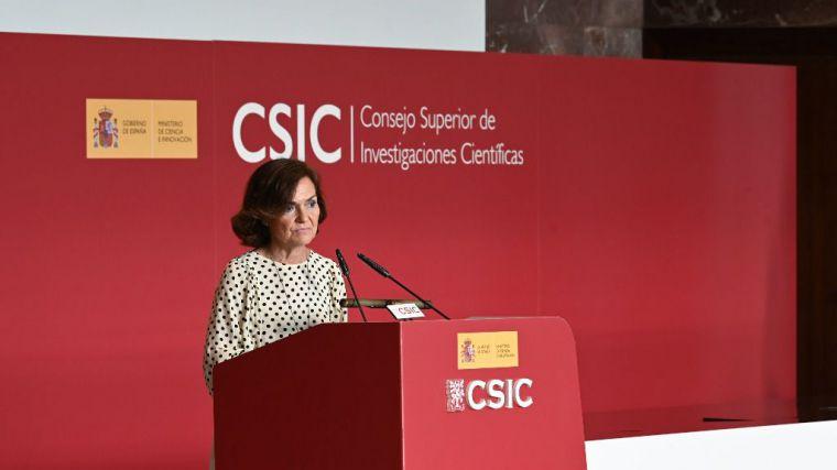 El PSOE considera que Juan Carlos I 'no huye de nada' porque no está inmerso en ninguna causa