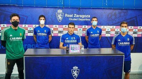 El Real Zaragoza no puede más: 'La competición ha perdido los más mínimos valores de equidad e integridad'