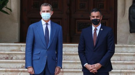 Sánchez expresa su respeto al Poder Judicial