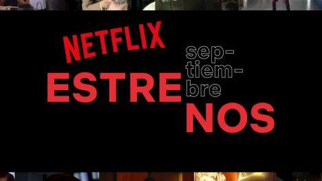 Netflix comienza el curso con buena nota